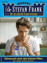 Dr. Stefan Frank 2621 (eBook, ePUB)