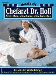 Chefarzt Dr. Holl 1922 (eBook, ePUB)