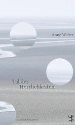 Tal der Herrlichkeiten (eBook, ePUB)