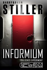 Informium: Tödliches Experiment (eBook, ePUB)