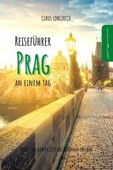 Reiseführer Prag an einem Tag! (eBook, ePUB)