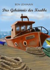 Das Geheimnis der Krabbe (eBook, ePUB)