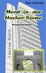 Mord in der Hacker-Szene (eBook, ePUB)