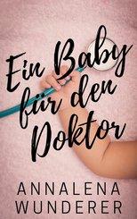 Ein Baby für den Doktor (eBook, ePUB)