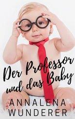 Der Professor und das Baby (eBook, ePUB)