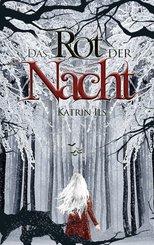 Das Rot der Nacht (eBook, ePUB)