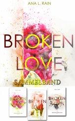 Broken Love: Sammelband (eBook, ePUB)