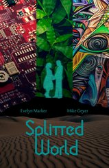 Splitted World (eBook, ePUB)