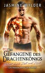 Die Gefangene des Drachenkönigs (eBook, ePUB)