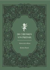 Die Chroniken von Parzema (eBook, ePUB)