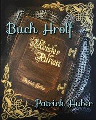 Buch Hrolf (eBook, ePUB)
