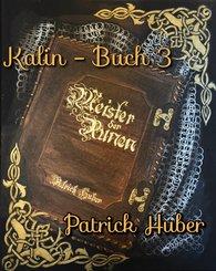 Kalin - Buch 3 (eBook, ePUB)