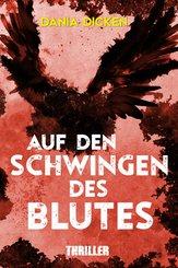 Auf den Schwingen des Blutes (eBook, ePUB)