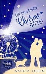 Ein bisschen Charme, bitte! (Verliebt in Eden Bay 6) (Chick-Lit;Liebesroman) (eBook, ePUB)