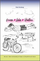 Corona # Lahn # Radtour (eBook, ePUB)