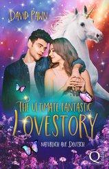 The ultimate fantastic Lovestory (eBook, ePUB)