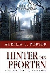 Nicolae - Hinter den Pforten (eBook, ePUB)