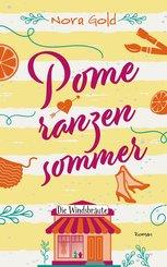 Pomeranzensommer (eBook, ePUB)