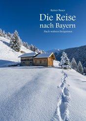 Die Reise nach Bayern (eBook, ePUB)