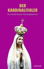 Der Kardinalfehler (eBook, ePUB)