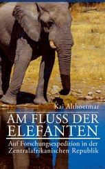 Am Fluß der Elefanten (eBook, ePUB)