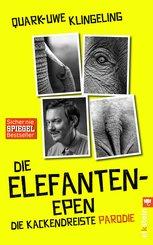 Die Elefanten-Epen (eBook, ePUB)