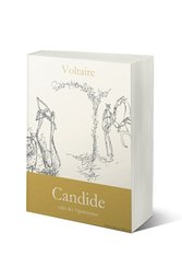 Candide (eBook, ePUB)