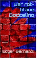 Der rot-blaue Boccalino (eBook, ePUB)