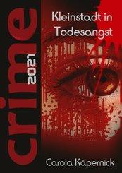 Crimetime - Kleinstadt in Todesangst (eBook, ePUB)