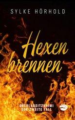 Hexenbrennen (eBook, ePUB)