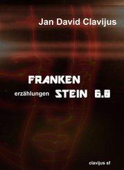 Frankenstein 6.0 (eBook, ePUB)