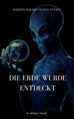 Die Erde wurde entdeckt (eBook, ePUB)