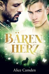 Bärenherz (eBook, ePUB)