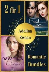 2 für 1 Romantic Bundles 1: Liebesromane (eBook, ePUB)