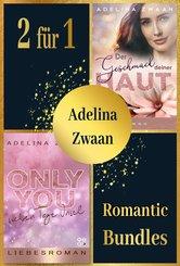 2 für 1 Romantic Bundles 3: Liebesromane (eBook, ePUB)