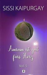 Amrum ist gut fürs Herz - Vol. 5 (eBook, ePUB)