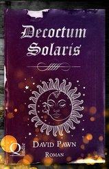 Decoctum Solaris (eBook, ePUB)