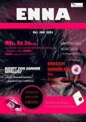 ENNA: No1 JULI 2021 (eBook, ePUB)
