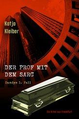 Der Prof mit dem Sarg (eBook, ePUB)
