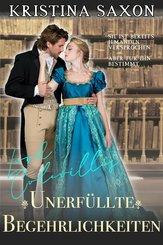 Lord Colevilles unerfüllte Begehrlichkeiten (eBook, ePUB)