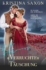 Lord Hanovers verruchte Täuschung (eBook, ePUB)