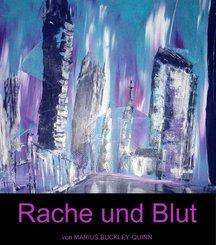 Rache und Blut (eBook, ePUB)