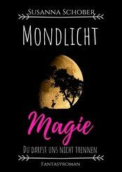 Mondlicht Magie (eBook, ePUB)