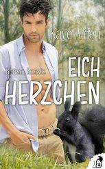 Bonsai Beasts - Eichherzchen (eBook, ePUB)
