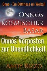 Onno, ein Ostfriese im Weltall - Sammelband 2 (eBook, ePUB)