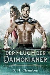 Der Fluch der Daimonianer (eBook, ePUB)