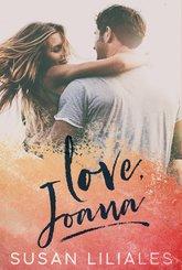 Love, Joana (eBook, ePUB)