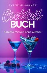 Cocktail Buch (eBook, ePUB)