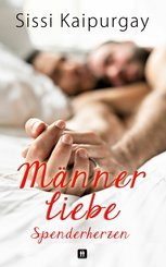 Männerliebe - Spenderherzen (eBook, ePUB)
