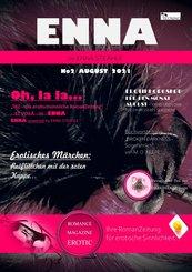 ENNA: No2 AUGUST 2021 (eBook, ePUB)